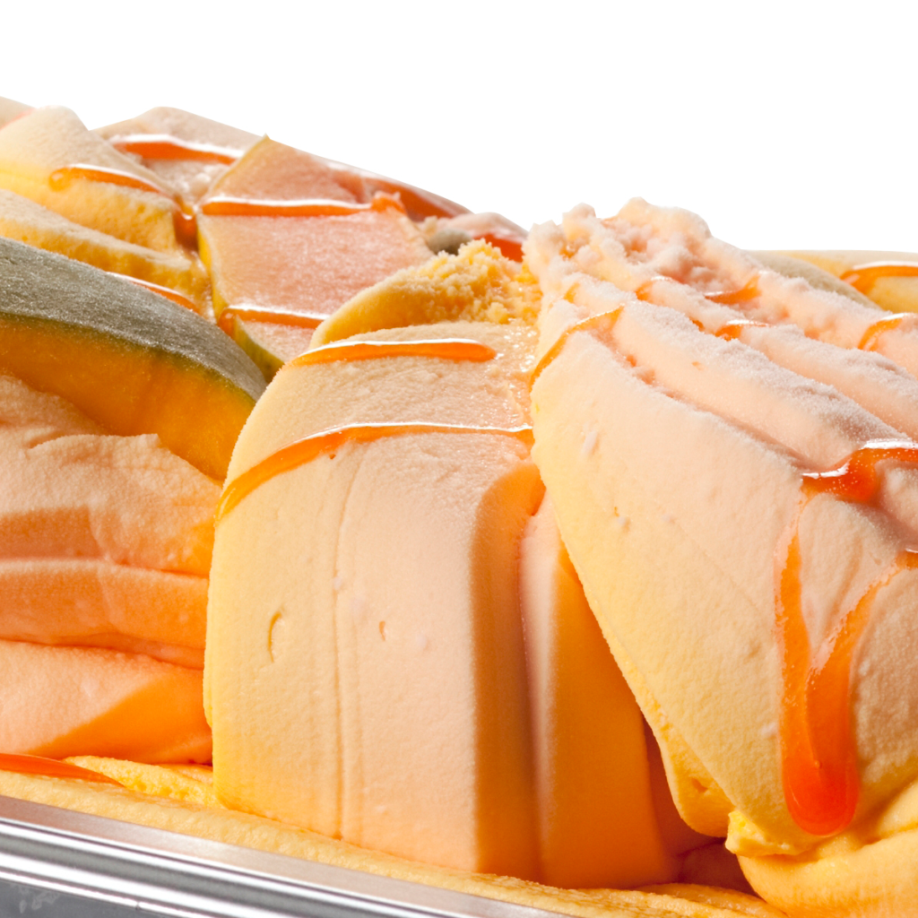 mango-papaya-sorbet